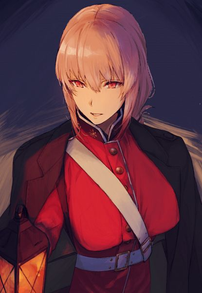 Tags: Anime, Tachi Hayami, Fate/Grand Order, Berserker (Florence Nightingale), Pixiv, Fanart, Fanart From Pixiv