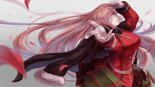 Tags: Anime, Pixiv Id 31423244, Fate/Grand Order, Berserker (Florence Nightingale), Fanart From Pixiv, Pixiv, FGO Iracon 2, Fanart