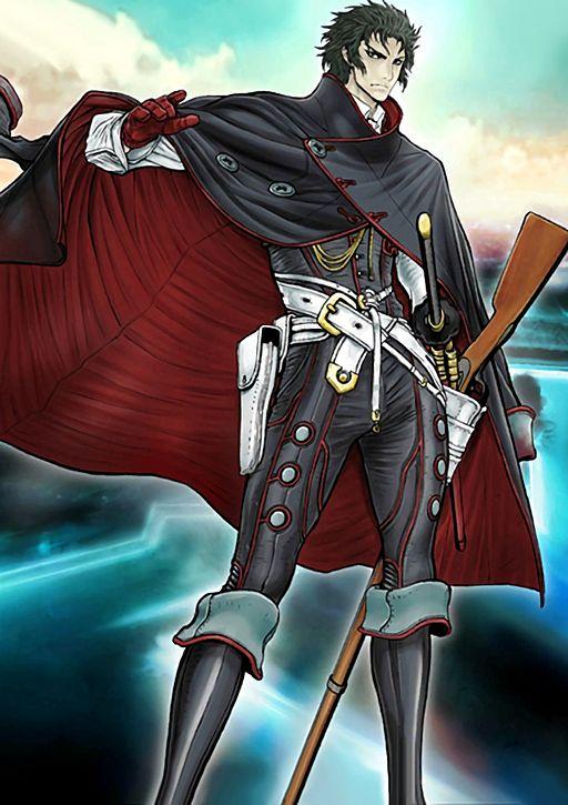 Berserker (Hijikata Toshizou) - Fate/Grand Order
