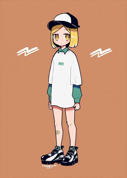 Tags: Anime, Kisaragi Yuu, Fate/Grand Order, Berserker (Manga de Wakaru! FGO), Pixiv, Fanart, Fanart From Pixiv