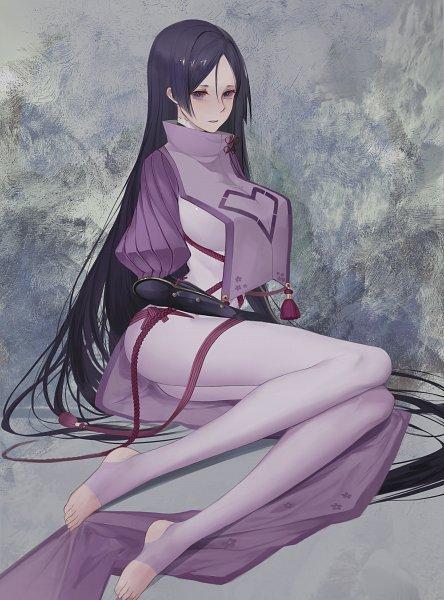 Tags: Anime, kelou, Fate/Grand Order, Berserker (Minamoto no Yorimitsu), Fanart From Pixiv, Pixiv, Fanart