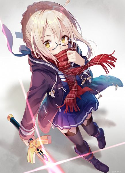 Tags: Anime, nonono*, Fate/Grand Order, Saber (Fate/stay night), Berserker (Mysterious Heroine X Alter), PNG Conversion