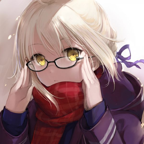 Tags: Anime, Minyon, Fate/Grand Order, Saber (Fate/stay night), Berserker (Mysterious Heroine X Alter)
