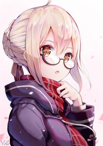 Tags: Anime, Hoshizaki Reita, Fate/Grand Order, Saber (Fate/stay night), Berserker (Mysterious Heroine X Alter), Fanart, Fanart From Pixiv, Pixiv