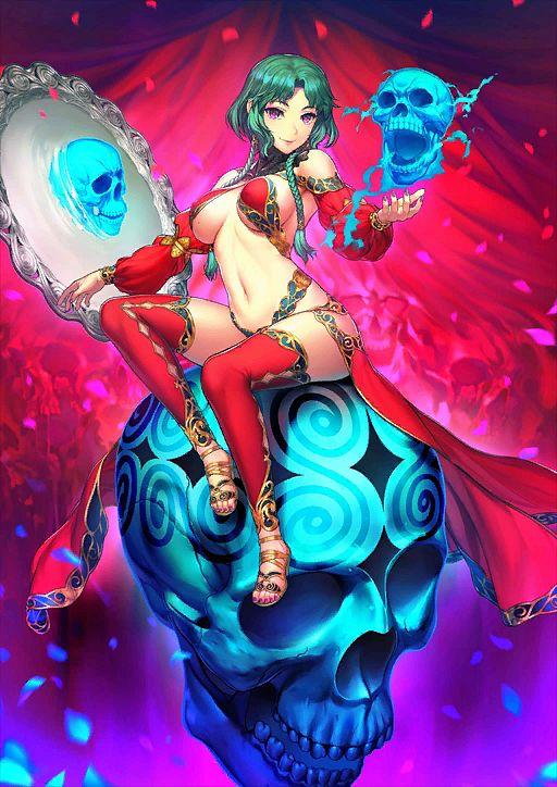 Berserker (Salome) - Fate/Grand Order
