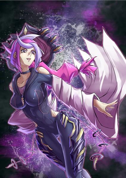 Tags: Anime, Pixiv Id 15928238, Yu-Gi-Oh! VRAINS, Yu-Gi-Oh!, Bessho Ema, Mobile Wallpaper, Fanart, Fanart From Pixiv, PNG Conversion, Pixiv, Emma Bessho