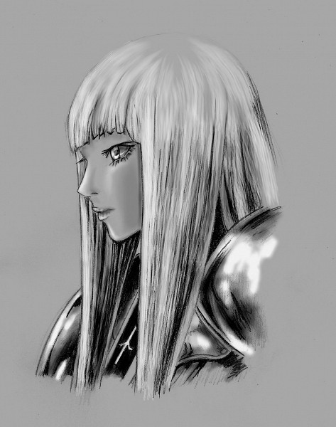 Beth (Claymore) - Claymore