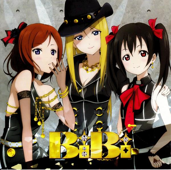 BiBi (Love Live!) - Love Live!