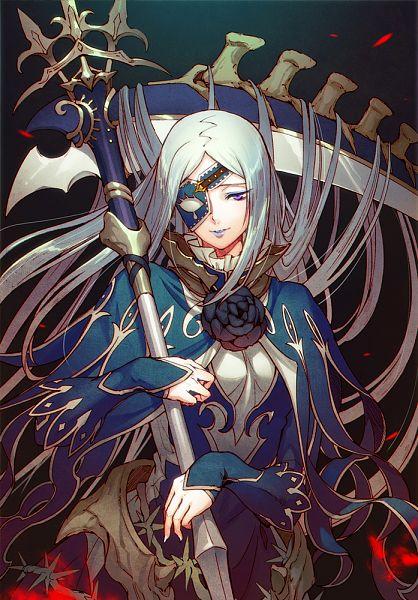 Tags: Anime, Pixiv Id 34572064, Megido72, Bifrons (Megido72), Blue Lips, Fanart From Pixiv, Pixiv, Fanart