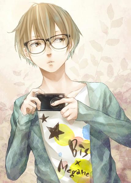 Tags: Anime, Pixiv Id 1163640, Bis, Pentagram, Nico Nico Singer, Mobile Wallpaper