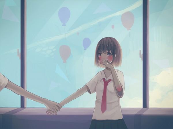 Tags: Anime, Bisco (Pixiv326203), Pixiv, Original