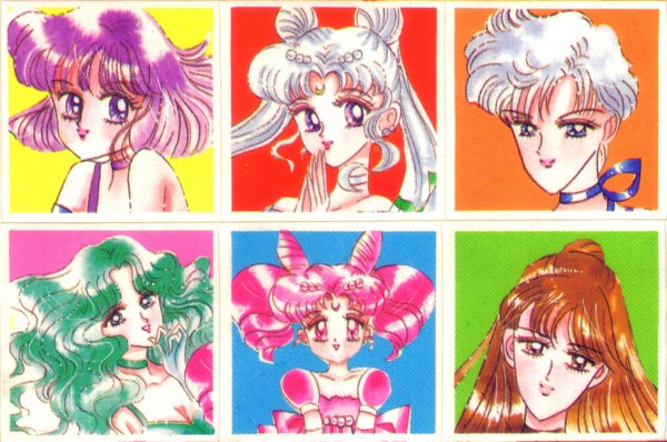 Tags: Anime, Bishoujo Senshi Sailor Moon, Princess Serenity, Kaiou Michiru, Princess Neptune, Chibiusa, Tomoe Hotaru, Tsukino Usagi, Princess Saturn, Princess Usagi Small Lady Serenity, Princess Pluto, Tenou Haruka, Meiou Setsuna, Pretty Guardian Sailor Moon