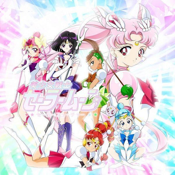 Tags: Anime, Charimyuu, Bishoujo Senshi Sailor Moon, Palla Palla, Tomoe Hotaru, Sailor Vesta, Diana (Sailor Moon), Ves Ves, Sailor Saturn, Sailor Juno, Jun Jun, Sailor Chibi Moon, Sailor Pallas, Pretty Guardian Sailor Moon