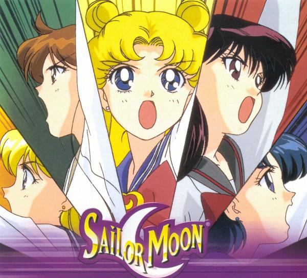 Tags: Anime, Tadano Kazuko, Bishoujo Senshi Sailor Moon, Hino Rei, Mizuno Ami, Kino Makoto, Tsukino Usagi, Aino Minako, Cosmic Heart Compact, Pretty Guardian Sailor Moon