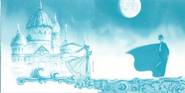 Tags: Anime, Tadano Kazuko, Bishoujo Senshi Sailor Moon, Tsukino Usagi, Chiba Mamoru, Tuxedo Kamen, Princess Serenity, Silver Millenium, Moon Stick, Wallpaper, Official Art, Facebook Cover, CD (Source), Pretty Guardian Sailor Moon