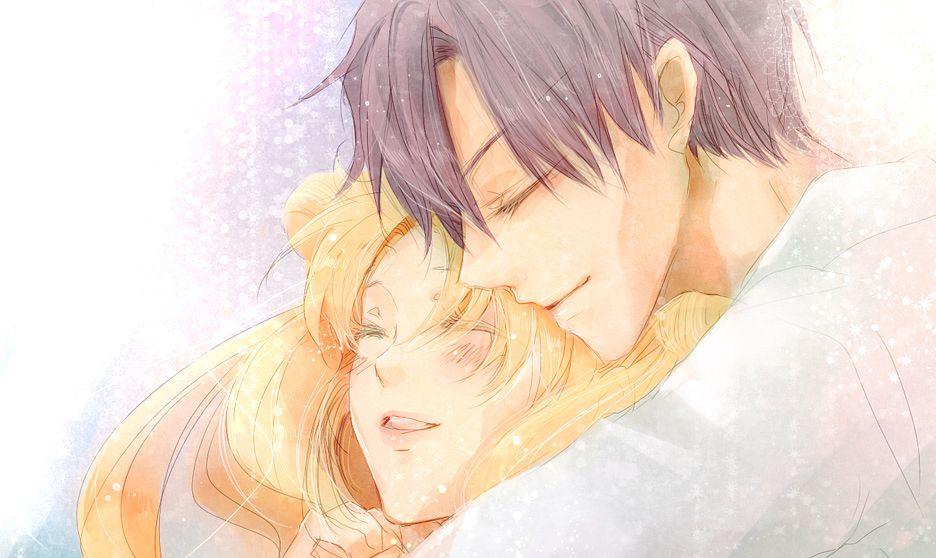 Sailor moon manga gay sex footage