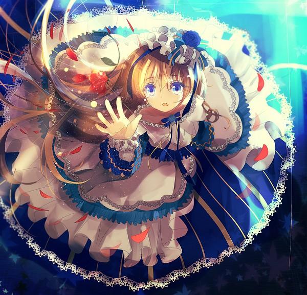 Tags: Anime, Bisonbison, Pixiv, Original