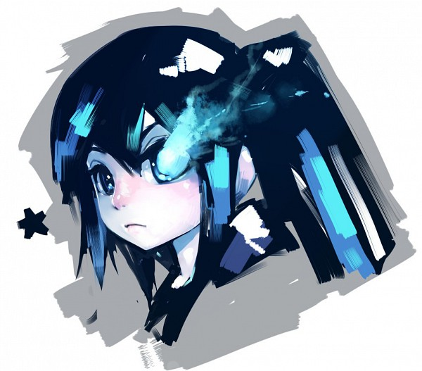 Tags: Anime, Pixiv Id 82441, Black★Rock Shooter, Black★Rock Shooter (Character)