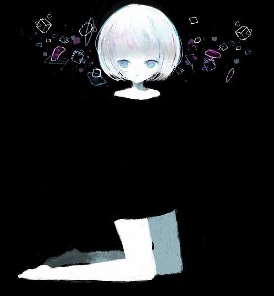 Black Background - Simple Background
