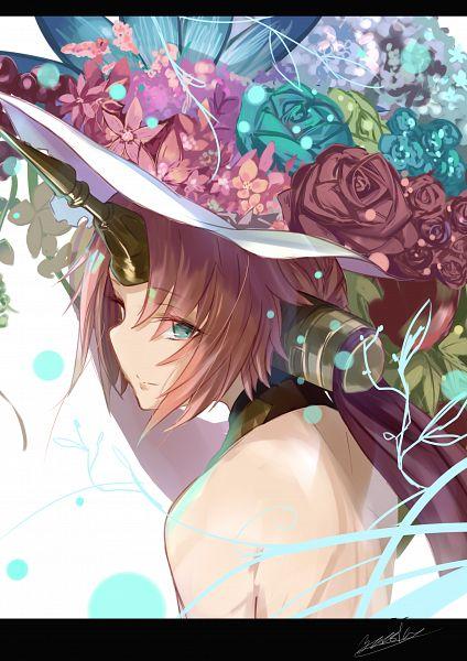 Tags: Anime, Pixiv Id 3857188, Fate/Grand Order, Black Berserker