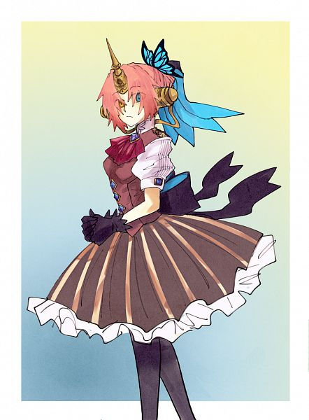 Tags: Anime, Pixiv Id 2595702, Fate/Grand Order, Black Berserker, Shinjuku Archer (Cosplay), Fanart, Fanart From Pixiv, Pixiv