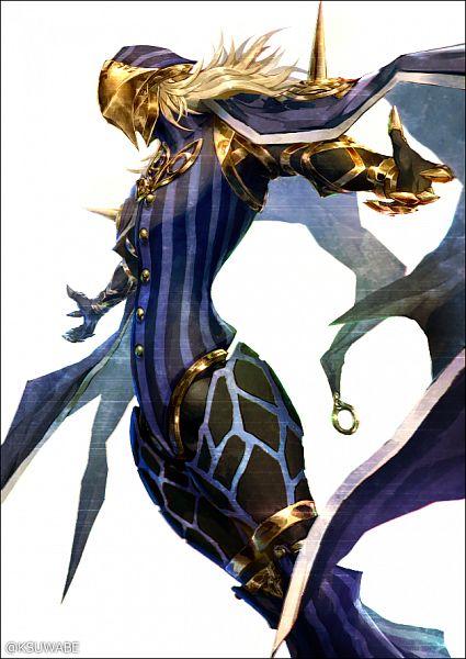 Black Caster - Fate/Apocrypha
