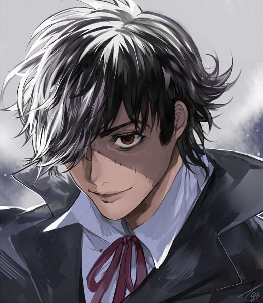 Tags: Anime, TCB, Black Jack, Black Jack (Character), Pixiv