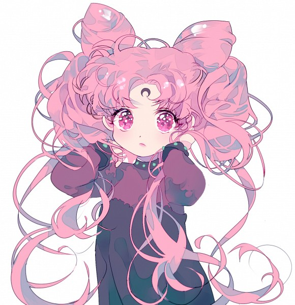 Black Lady - Chibiusa