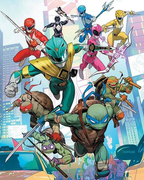 Black Ranger (Power Rangers) - Power Rangers