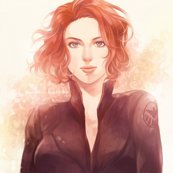 Black Widow - Marvel