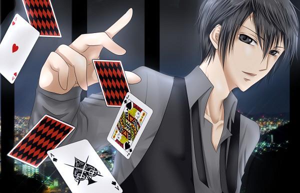 Tags: Anime, Pixiv Id 1175527, Ryo-kun, Nico Nico Singer, Blackjack