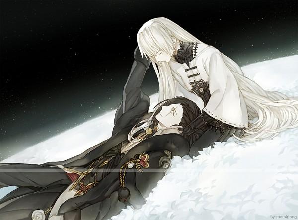 Tags: Anime, Memipong, Blade & Soul, Character Request, deviantART, Fanart From DeviantART, Fanart, PNG Conversion