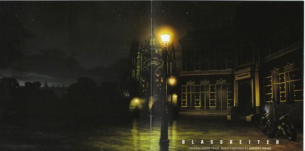 Tags: Anime, Nitro+, GONZO (Studio), Blassreiter, Elea, Joseph Jobson, Light Pole, CD (Source), Official Art, Scan