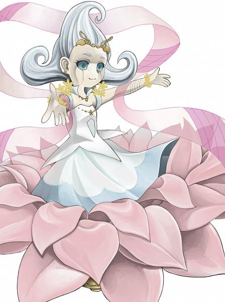 Bloom Diva the Melodious Choir - Yu-Gi-Oh! ARC-V