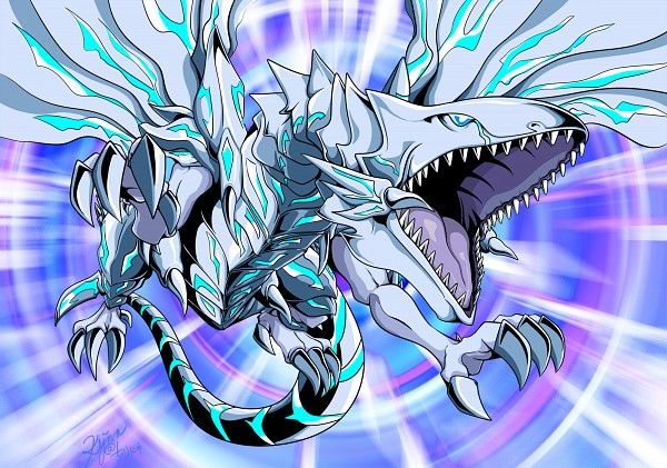 Tags: Anime, Pixiv Id 3707322, Yu-Gi-Oh! The Dark Side of Dimensions, Yu-Gi-Oh!, Blue-Eyes Alternative White Dragon, Fanart, Fanart From Pixiv, PNG Conversion, Pixiv