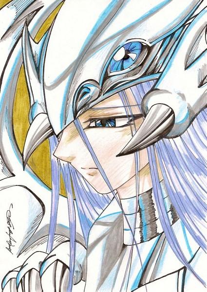 Blue-Eyes White Dragon (Cosplay) - Blue-Eyes White Dragon