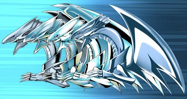 Tags: Anime, Pixiv Id 1380126, Yu-Gi-Oh!, Blue-Eyes White Dragon, Fanart, Fanart From Pixiv, Pixiv