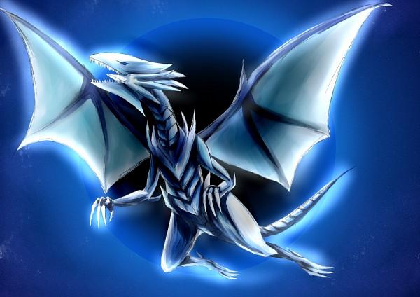 Tags: Anime, Pixiv Id 502897, Yu-Gi-Oh!, Yu-Gi-Oh! Duel Monsters, Blue-Eyes White Dragon, Fanart, Fanart From Pixiv, Pixiv
