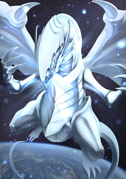 Tags: Anime, Pixiv Id 9110769, Yu-Gi-Oh!, Yu-Gi-Oh! Duel Monsters, Blue-Eyes White Dragon, Fanart, Fanart From Pixiv, Pixiv, Mobile Wallpaper