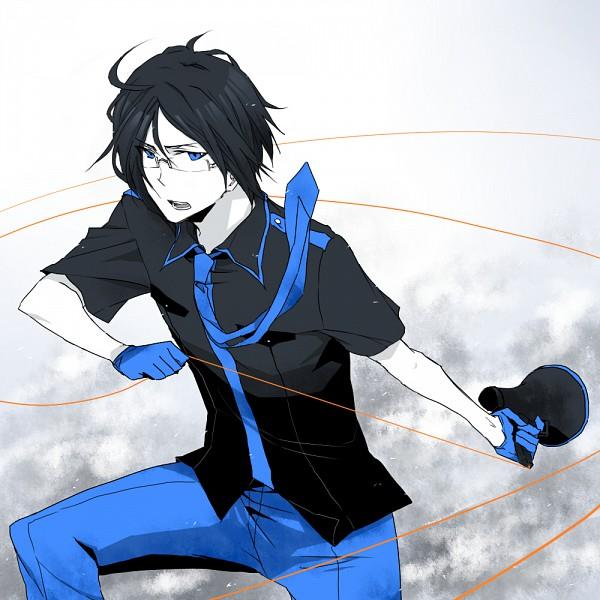 Blue Gloves - Gloves