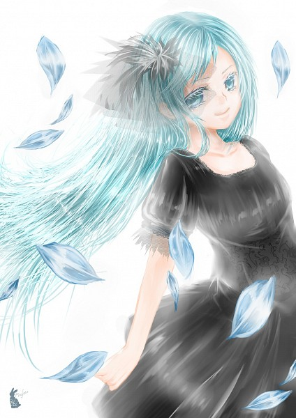Tags: Anime, Pixiv Id 2307556, Katekyo Hitman REBORN!, Bluebell, Fanart, Fanart From Pixiv, Mobile Wallpaper, Pixiv, Six Funeral Wreaths
