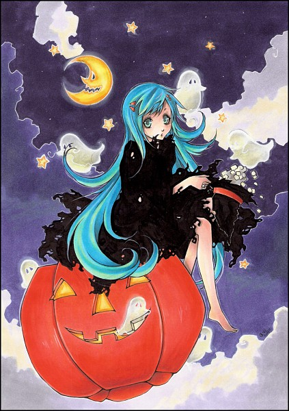 Tags: Anime, Katekyo Hitman REBORN!, Bluebell, Mobile Wallpaper