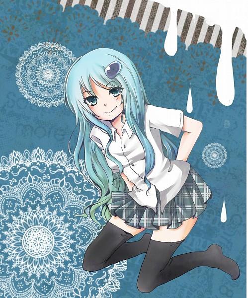 Tags: Anime, Pixiv Id 1924590, Katekyo Hitman REBORN!, Bluebell, Dripping, Pixiv