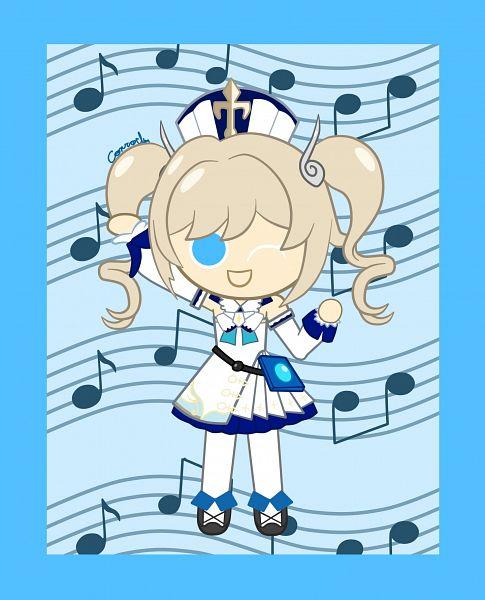 BlueberryCamille