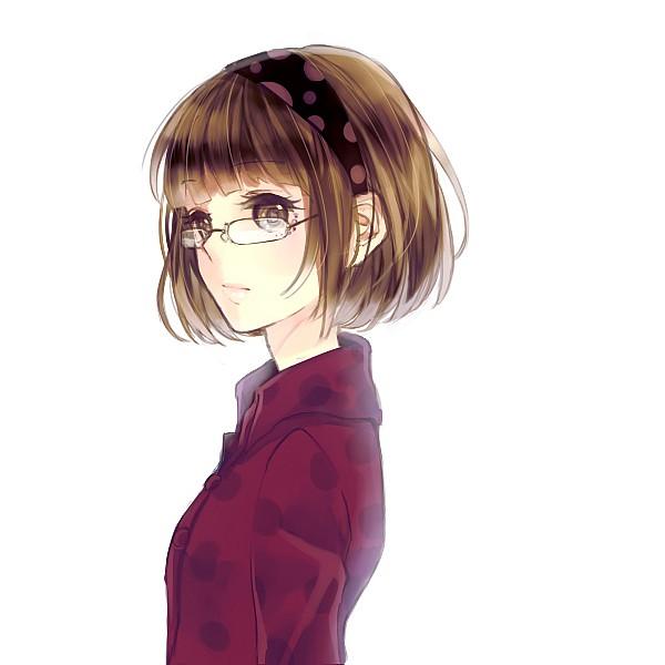 Bob Cut Zerochan Anime Image Board - Anime bob hairstyle