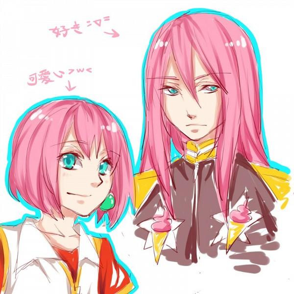 Tags: Anime, Pixiv Id 1609301, Bobobo-bo Bo-bobo, Softon, Beauty (Bobobo-bo Bo-bobo)