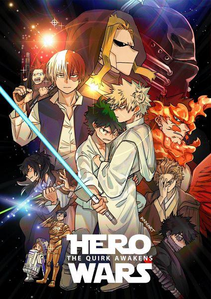 Tags: Anime, Kadeart, Boku no Hero Academia, Iida Tenya, Bakugou Katsuki, Dabi, Kirishima Eijirou, All For One, Midoriya Izuku, Todoroki Enji, Uraraka Ochako, All Might, Takami Keigo