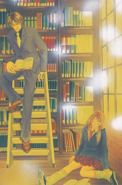 Boku wa Imouto ni Koi wo Suru (I Love My Little Sister) - Aoki Kotomi