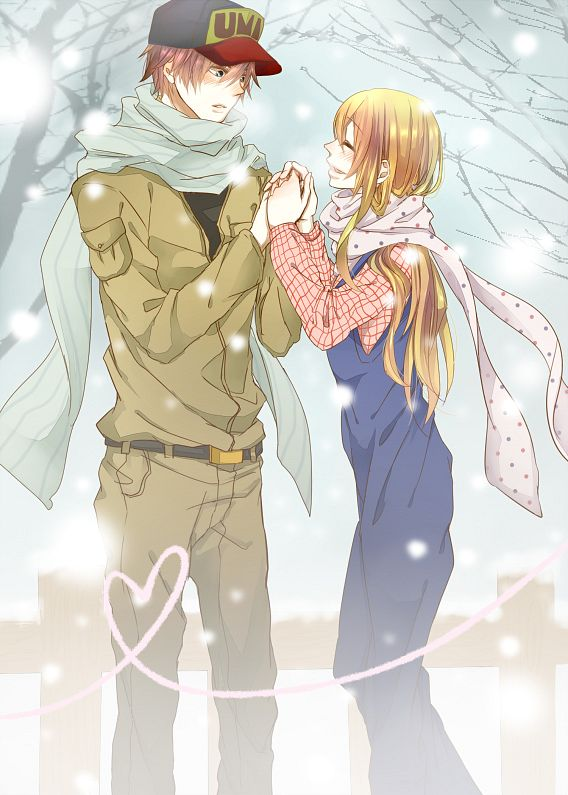 Bokujou Monogatari: Harvest Moon (Harvest Moon: Back To Nature) - Bokujou Monogatari