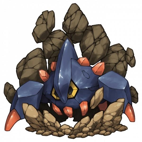 Boldore - Pokémon